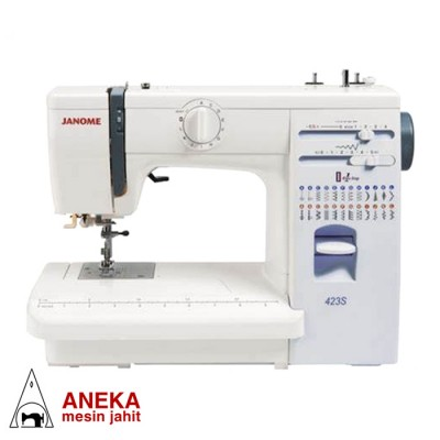 Janome 423S
