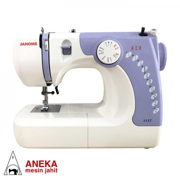 Janome 1117S